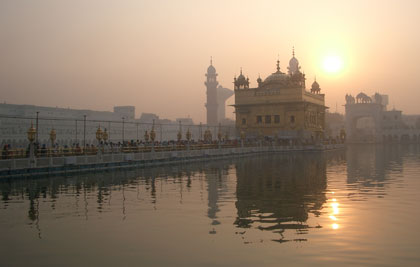 The whole Amritsar album on Flickr: http://bit.ly/1hnKynp