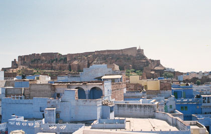 The whole Jodhpur album on Flickr: http://bit.ly/1rSND3M