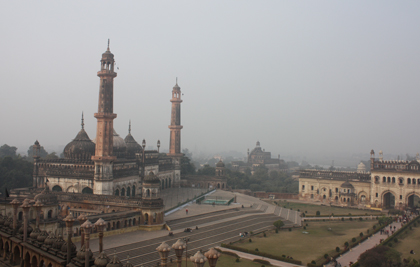 The whole Lucknow album on Flickr: http://bit.ly/1rK1SrN