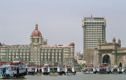 The whole Mumbai album on Flickr: http://bit.ly/1fGDxmw