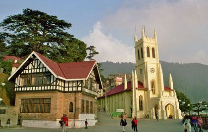 The whole Shimla album on Flickr: http://bit.ly/1msx1hU